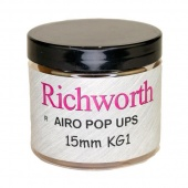 Плавающие бойлы Richworth Airo Pop-Up 15mm K-G-1