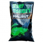 Пеллетс с ароматом палтуса Fun Fishing Carp Target Pellets Halibut 12mm 700g
