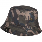 Панама FOX Reversible Bucket Hat Camo/Khaki