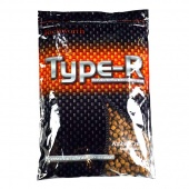 Пеллетс Richworth Multi Stim Pellets Type-R Amber Creame (Янтарный Крем) 900гр. 8mm.