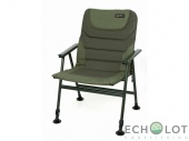 Warrior® 2 Compact Arm Chair стул