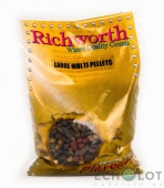 Richworth  Multi Stim Pellets Mix 900g Large пеллетс