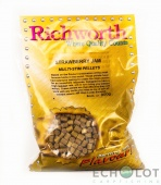 Пеллетс Richworth Multi Stim Pellets Strawberry Jam 900g 8mm (Клубничный Джем)