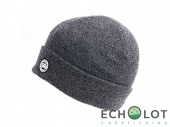 FOX CHUNK™ Beanie Hat Grey/Black Marl шапка