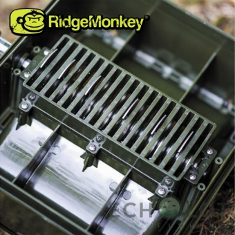 Ridge Monkey Advanced Boilie Crusher Particle Plate (Аксессуар для круши)