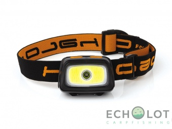 FOX Halo Multi Colour Headtorch фонарь налобный